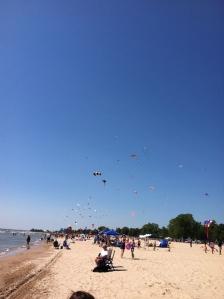 Neshota Beach
