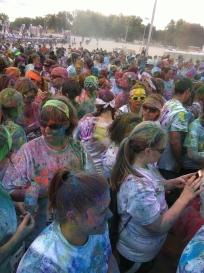 Run or Dye Green Bay