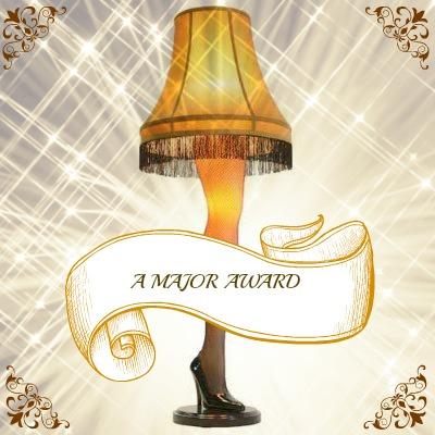 MajorAward