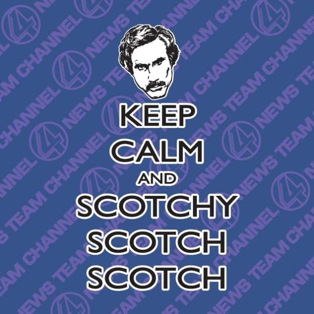 ScotchyScotchScotch