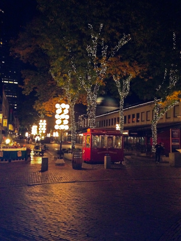 Faneuil Hall Square